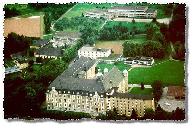 Missionsschule