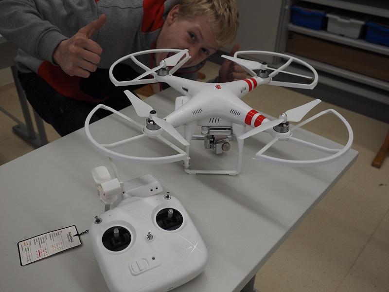 AG Drohne